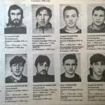 13. Обувщик (Лида) - Это Сергей Петрушевский и минский динамовец Макаренко.